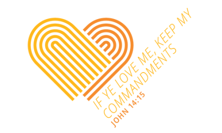 "2019 Mutual theme announced: ""If ye love me, keep my commandments"""