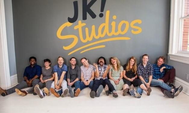 Original Studio C cast becomes JK! studios