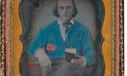 Why this photo, not of Joseph Smith, is so important to understanding Joseph Smith