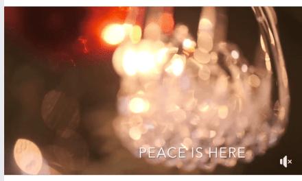 """Monica Scott's new children's Christmas song """"Prince of Peace"""" for #LightTheWorld"""