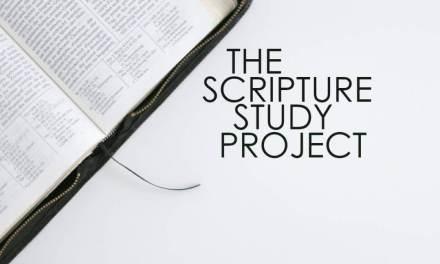 Come, Follow Me Scripture Study Podcast: Matthew 1 / Luke 1 – Unexpected!