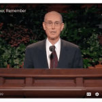 VIDEO: President Eyring addresses one key to becoming truly GRATEFUL