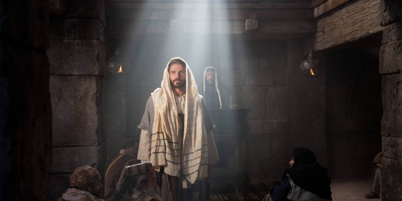 VIDEO: Like the widow of Nain, through the atonement of Jesus Christ, we too can be restored to all that Heavenly Father has promised us