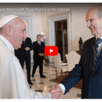 President Russell M. Nelson—Highlights from his trip to Rome, Italy and the temple dedication
