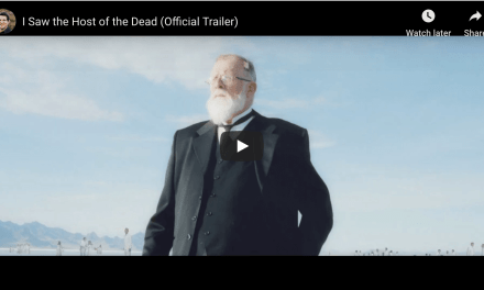 VIDEO: BYU PROFESSOR BRINGS JOSEPH F. SMITH'S VISION OF THE DEAD TO LIFE IN NEW FILM
