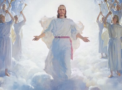 "Come, Follow Me New Testament Lesson 21: May 27–June 2 Joseph Smith—Matthew 1; Matthew 25; Mark 12–13; Luke 21 ""The Son of Man Shall Come"" LDS Mormon Home Family Study Sunday School"