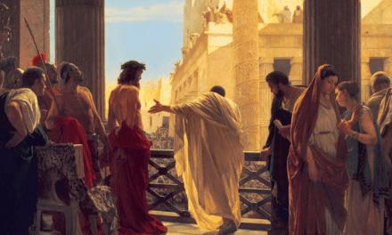 "COME, FOLLOW ME LESSON AIDS: June 17-23 — Matthew 27; Mark 15; Luke 23; John 19 ""It Is Finished"""