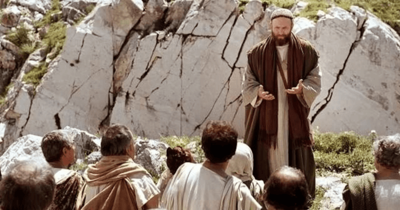 """Come, Follow Me New Testament Lesson 29: July 22–28 Acts 16–21 """"The Lord Had Called Us for to Preach the Gospel"""""""