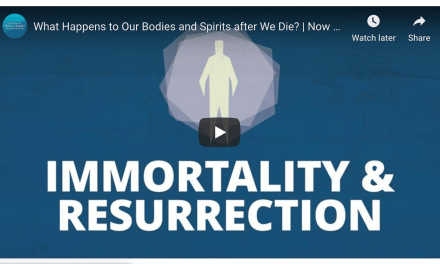 What do Mormons believe will happen after we die?