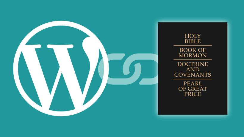 How to install latter day linker wordpress plugin