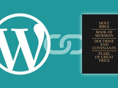 How to install latter day linker wordpress plugin
