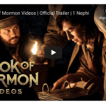 VIDEO: Book of Mormon Live-Action Series Nears Completion of Season Three and Releases First Trailer