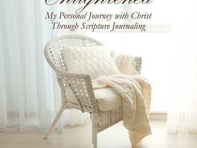 Enlightened: My Personal Journey with Christ Through Scripture Journaling amazon mormon lds