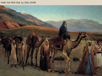 "COME, FOLLOW ME LESSON AIDS: Book of Mormon Lesson 2: January 6–12 ""I Will Go and Do"" 1 Nephi 1-7 LDS Mormon"