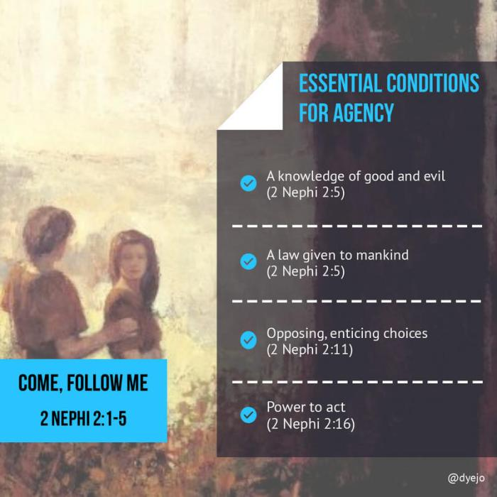 "Come Follow Me Podcast Book of Mormon #6 ""We Lived after the Manner of Happiness"", 2 Nephi 1-5"