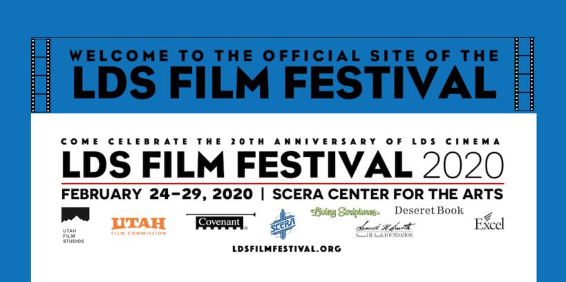 LDS Film Festical Orem Utah Scera February 2020 Kels Goodman