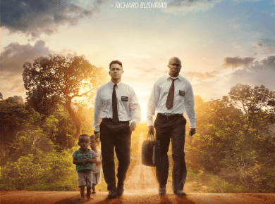 Heart of Africa movie LDS Mormon