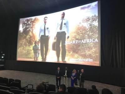Heart of Africa film movie LDS Mormon Congo