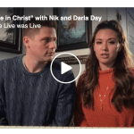 VIDEO: Peace in Christ with Nik Day and Darla Day (thanks Hi-5 Live)