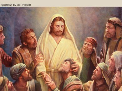 "Come, Follow Me Book of Mormon Lesson 14: March 30–April 12 ""He Shall Rise … with Healing in His Wings"" Easter"