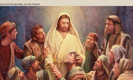 """COME, FOLLOW ME LESSON AIDS: March 30–April 12 """"He Shall Rise … with Healing in His Wings"""" Easter #GeneralConference"""