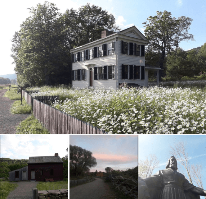 Cabin fever? Visit Church history sites—virtually!