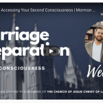 VIDEO: Mormon Marriages: Absence of Problems ≠ Better Marriage…