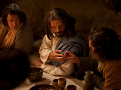 Church at home ? Blessing on the bread | Sacrament | The Church of Jesus Christ of Latter-day Saints Jesus christ last supper 949800 print
