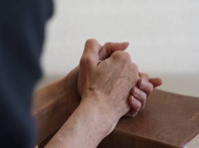 Elder Holland: Joseph of Egypt, Hope, and Prayer