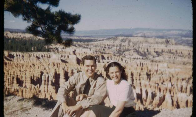 #GiveThanks: President Nelson's special Thanksgiving post