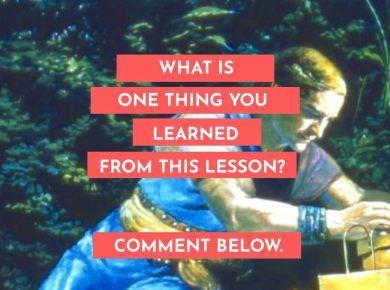 "VIDEO: #ComeFollowMe with Mormon News Report — Mormon 7–9 ""I Speak unto You As If Ye Were Present"""