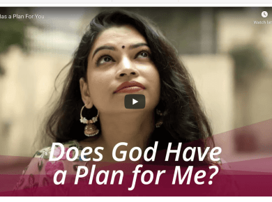 Video: God Has a Plan For You | The Church of Jesus Christ of Latter-day Saints