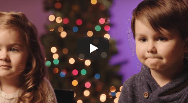 "VIDEO: ""Do You Hear What I Hear"" (Official Music Video)   GENTRI   #LightTheWorld"