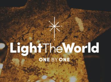 ? Make This Christmas Meaningful | #LightTheWorld