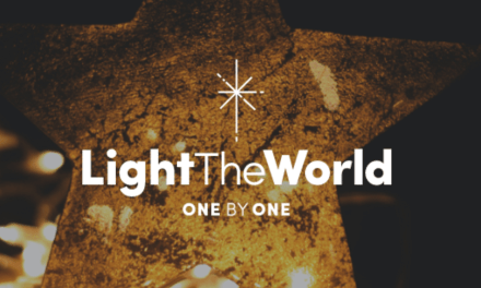 🎄 Make This Christmas Meaningful | #LightTheWorld