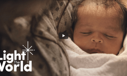 """VIDEO: """"Nombre"""" – What Should We Name Him? 