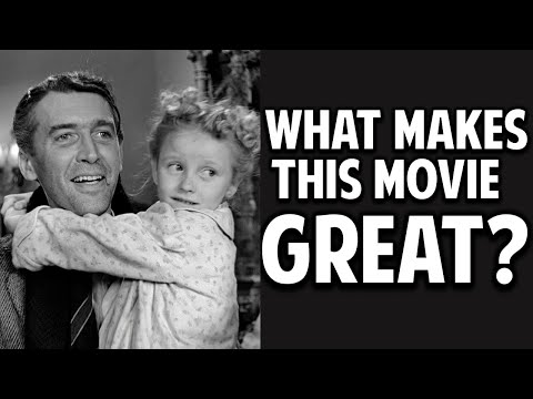 VIDEO: It's a Wonderful Life: 50 Things You Don't Need to Know