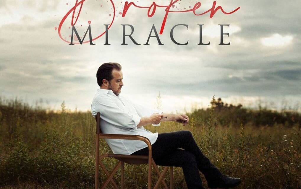 PAUL CARDALL'STHE BROKEN MIRACLE– Tracks Featuring Collaborations with Thompson Square and David Archuleta