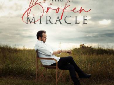 PAUL CARDALL'S THE BROKEN MIRACLE – Tracks Featuring Collaborations with Thompson Square and David Archuleta