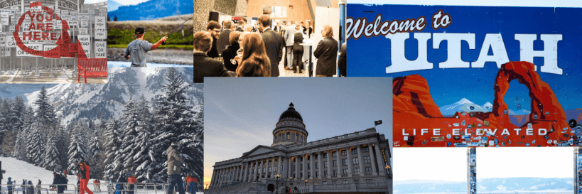 Welcome to Deseret Business Watch, staying abreast of Utah's business community