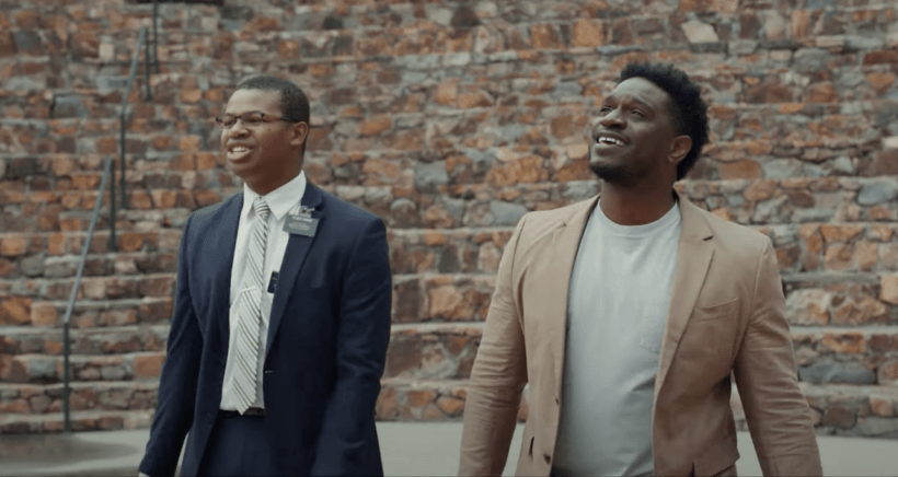 VIDEO: I Can Only Imagine (MercyMe) | Yahosh Bonner & Elder Dansie (Christian Covers Official)