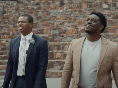 VIDEO: I Can Only Imagine (MercyMe) | Yahosh Bonner & Elder Dansie (Christian Covers Official)