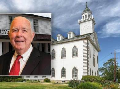 "Free, Virtual Fireside: Kirtland, Holy Ground of our Dispensation Karl Ricks Anderson is affectionately known throughout the Church as ""Mr. Kirtland."" His love for and research about the Saints in Kirtland are legendary."