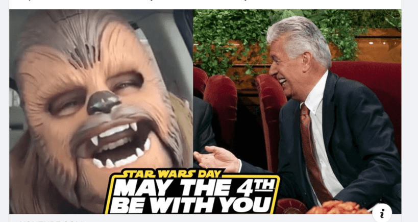 Star Wars References by Latter-day Saint General Authorities
