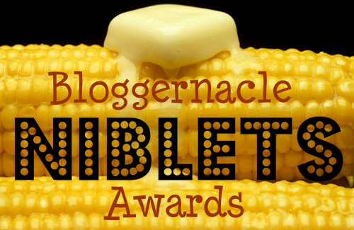 Bloggernacle Niblets Award