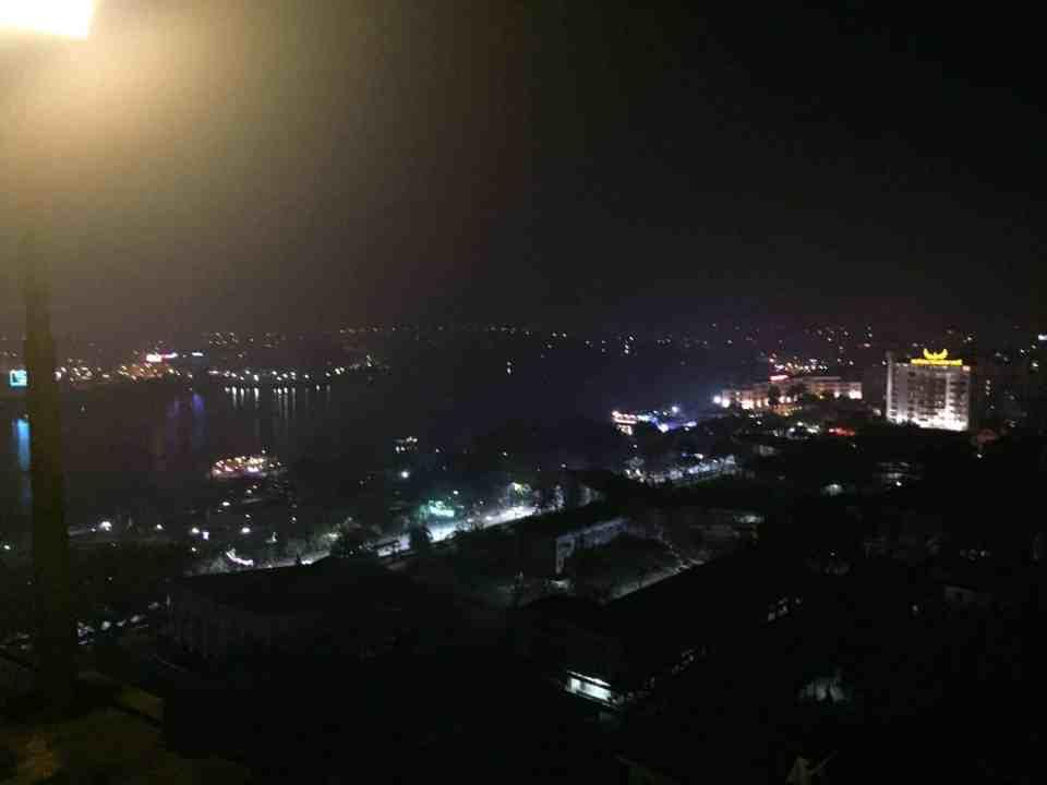 Hue City by Night