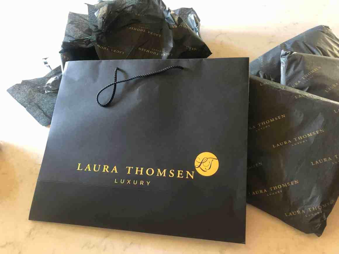 ikke betalt reklame | laura thomsen luxury