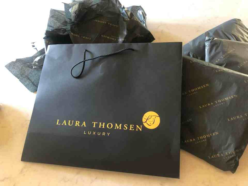 ikke betalt reklame | laura thomsen luxury