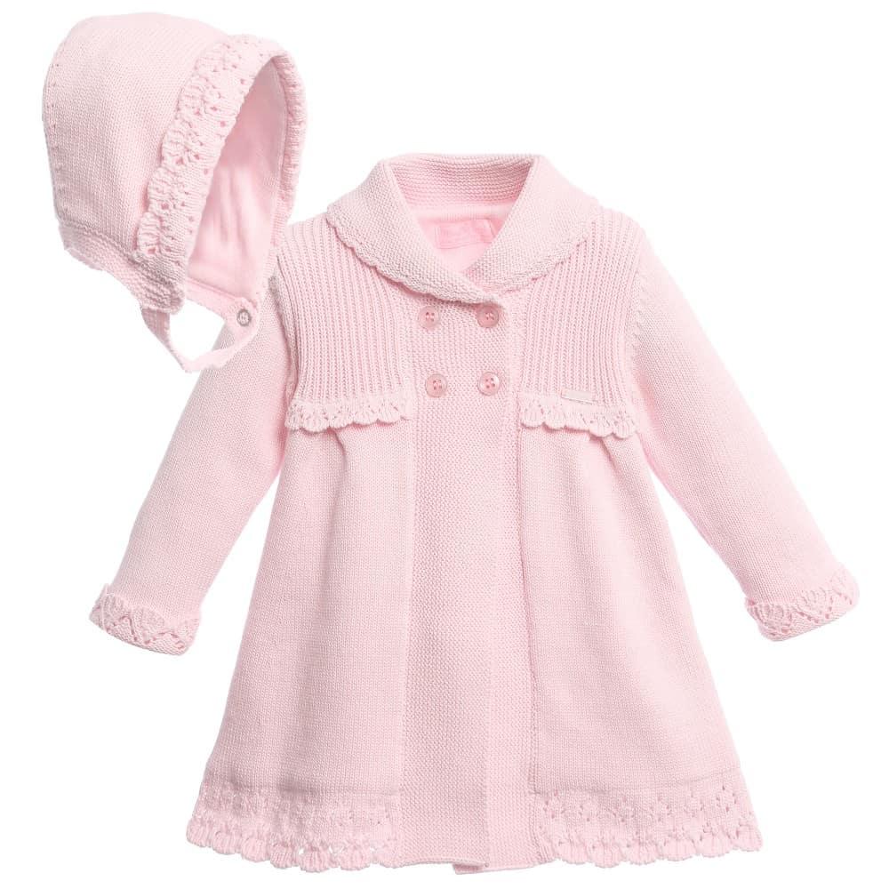 Jeg har købt babytøj!!!