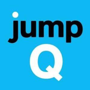 JumpQ - den smarteste app længe!